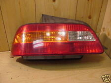 ACURA LEGEND 4 DOOR SEDAN 91 92 93 94 95 1991-1995 TAIL LIGHT DRIVER LH LEFT OEM