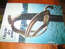 Gazette des armes n°90 4e Chassepot Blyskawica