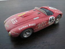 RAR: Top Model Collection Ferrari 375 MM (1955), rot, 1:43, TOP!