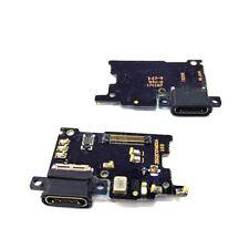 Placa de carga, Flex puerto usb micrófono usb charging board Xiaomi MI6
