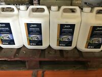 Bostik Cementine Waterproof Pva X20 Litres Free Delivery