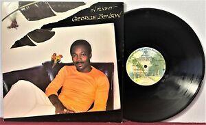 🎸 IN FLIGHT: George Benson: Warner Brothers # BSK 2983 ~ 1977 ~ Stereo: NM- 🎸