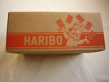 4 kg überteuerte Haribo Bruchware - Nein Danke - wenn es  frische Haribo Neuware
