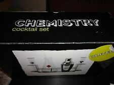 CHEMISTRY COCKTAIL DRINK MIX SET BY WANTED