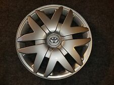 "New 2004 2005 2006 2007 2008 2009 2010 Sienna 16"" Hubcap Wheel Cover 61124"