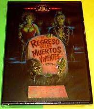 EL REGRESO DE LOS MUERTOS VIVIENTES / THE RETURN OF THE LIVING DEAD Dan O'Bannon
