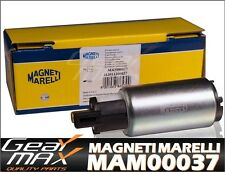 MAGNETI MARELLI In Tank Fuel Pump For FORD Fiesta III IV V Box ///MAM00037///