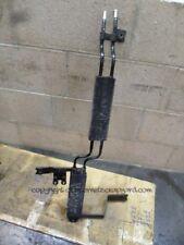 Nissan Patrol GR Y61 2.8 97-05 power steering or gearbox oil cooler radiator