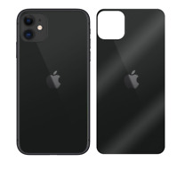 Premium Tempered Glass Back Rear Screen Protector for Apple iPhone 11 12 Pro Max