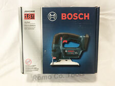 BOSCH 18V Variable Speed Jig Saw (New Retail In Box) Bare Tool (JSH180B) NEW
