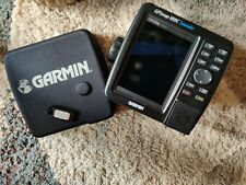 Garmin Sounder Gpsmap 188C Gps Navigator marine gps No Power Cord