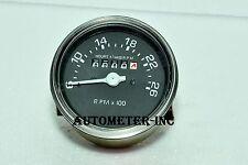 David Brown Tachometer For 99512101410 1412880885990