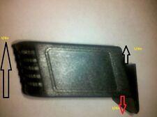 Taurus 24/7 gen2  G2 compact 9mm mag spacer prolongation sleeve or pt809c below