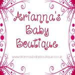 Arianna's Baby Boutique