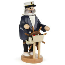 Captain Of The Ocean Made In Germany Incense Burner Smoker
