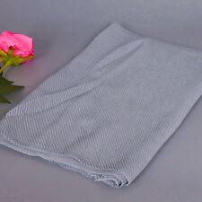 Women Cotton Crinkle Scarves Warp Long Scarf Muslim Hijab Islmiac Shawl Shayla