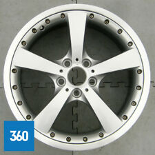 "1 x NEW GENUINE BMW 19"" 8J 79 5 SPOKE TWO PEICE FRONT ALLOY WHEEL 36116769568"