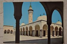 "CPM "" MONASTIR - Mosquée Bourguiba -"