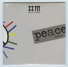 Depeche Mode – Peace (Remixes) / CD Single / Mute, Europe