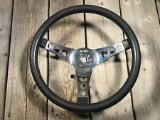 MUSCLE BIKE BICYCLE THE 500 STEERING WHEEL SUPERIOR PRODUCTS MUSTANG SCHWINN