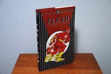 The Flash, DC Archives Vol. 1 (Hardcover DJ 3rd printing LN/VG Comic Books)