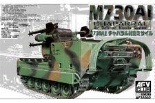 AFV Club AF35002 1/35 M730 A1 Chaparral Air Defense Missile System