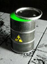 """1:12th scale 3 Barrels LED slime Diorama 6"""" Action figure Marvel Legends TMNT-"""