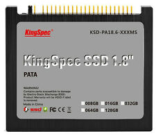 64GB KingSpec 1.8-inch PATA/IDE SSD Solid State Disk (MLC)