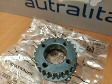 Genuine Volkswagen Audi - 034105263A - Crankshaft Timing Gear  034105263A