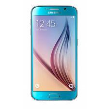 Samsung Galaxy S6 Unlocked Mobile & Smart Phones