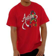 Autism Awareness Autistic Disability Different Unique T Shirt Tee