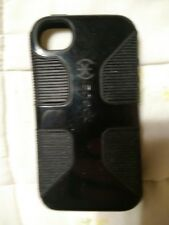 Speck iphone 4 case black