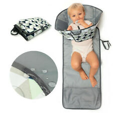 Excursion Changing Pad with Chewy Buckle