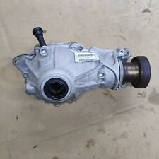 JAGUAR F-TYPE OEM FRONT DIFF DIFFERENTIAL. GX53 3017 BA / AB. Carrier Assembly