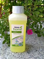 EUR 13,98/L - Bathroom Cleaner 500 ml Amway Home™ - Concentrate L. O. C. ™ Loc