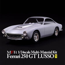 Model Factory Hiro K543 1 24 Ferrari 250 GT Lusso Fulldetail Kit