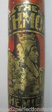 Antique RICHMOND FIRE EXTINGUISHER old chemical long tube ext Silver Springs MD