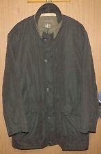 Bültel señores chaqueta chaqueta invierno chaqueta sotana anorack tamaño 56