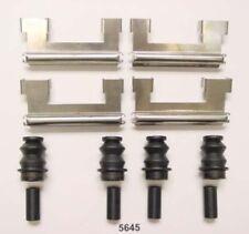 Disc Brake Hardware Kit Front Better Brake 5645