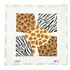 "LSCC Handpainted Needlepoint Canvas 3D Animal Print Bowl Cover BP4,10""x 10"", 18m"