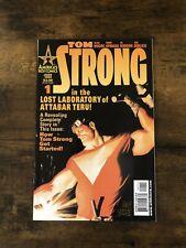 Tom Strong #1 America's Best Comics (Jun, 1999) 9.4 NM