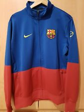 Fc barcelona jacket chaqueta coat training