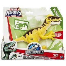 Playskool Jurassic World Chompers - Velociraptor - Brand New