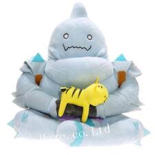 Anime Fullmetal Alchemist Edward Elric Soft Plush Toy DollBirthday Gift