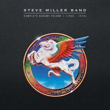 Steve Miller Band Complete Albums Vol1 68-76 9lp Set Vinyl 2018