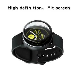 For Samsung Galaxy Watch Active Tempered Glass Screen Protector Gurad Film