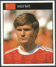 ORBIS 1990 WORLD CUP COLLECTION-#219-RUSSIA-VASILY RATS