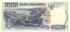 Indonesian Paper Money