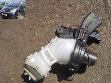 heater blower motor floor os citroen c4 grand picasso 1.6 HDI 06-13 CA56NKR
