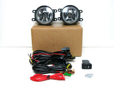 12-14~Toyota~Tacoma~Fog~Light~Lamp~Clear~Switch~Wire~Kit~B~